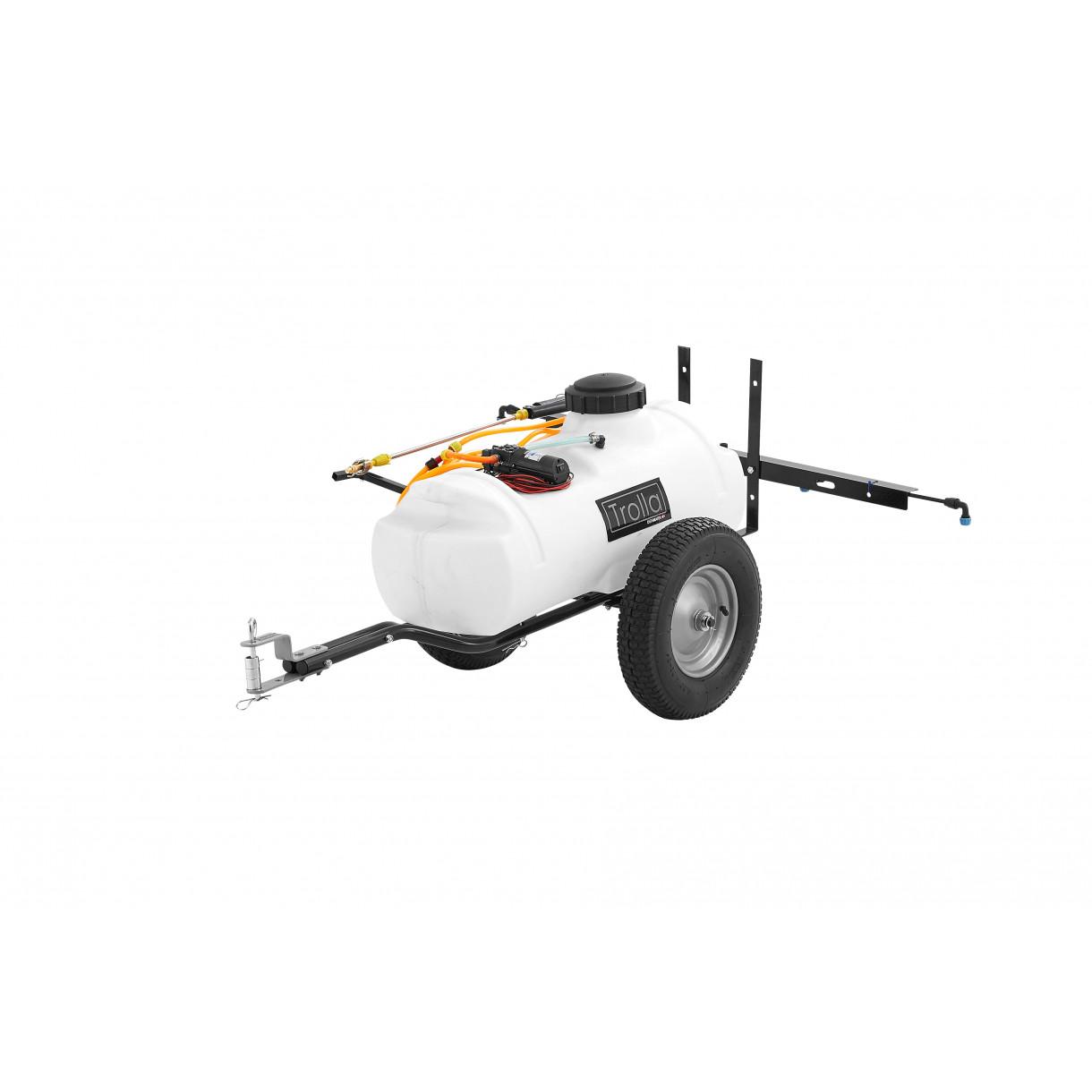 Sprøjte og vogne ATV