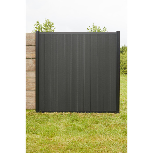 Smart Fence Panel 180