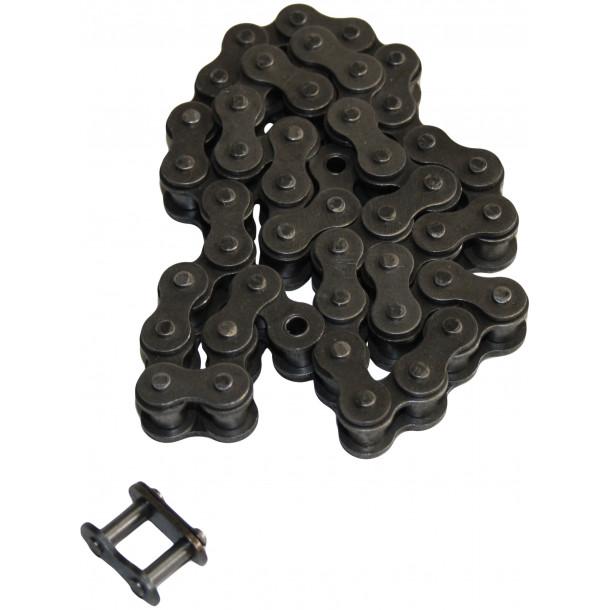Kæde + lås