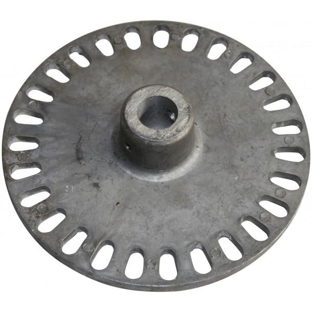 Gear stor aluminium