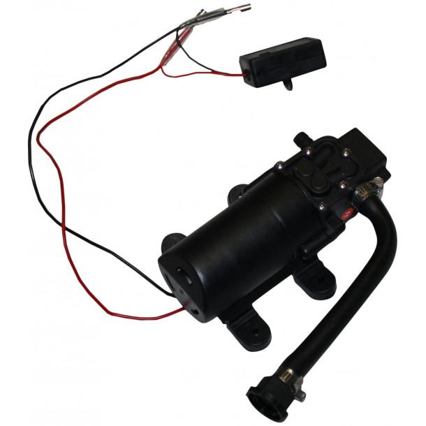 Pumpe 12V TN: 34