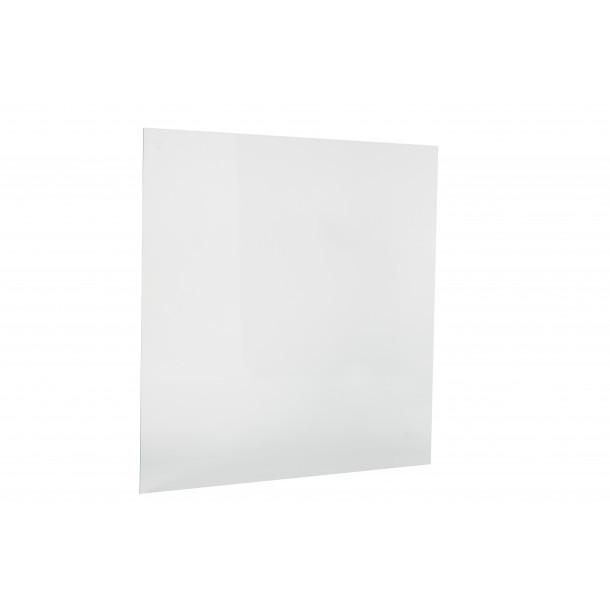 Smart Fence - Glas klar 6 mm - modul 95