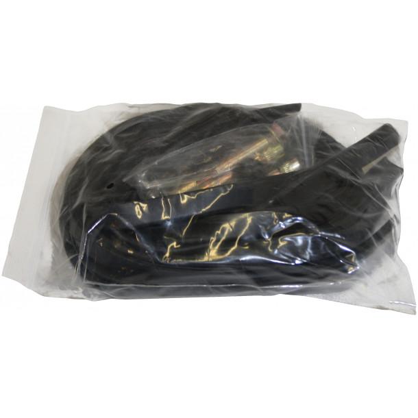 Gummiliste & boltpose til 10206