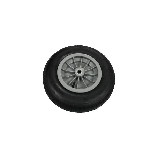 Hjul til trillebører
